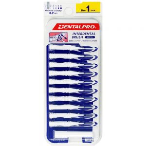 Dentalpro-Interdental-Size-1-White-Pk10