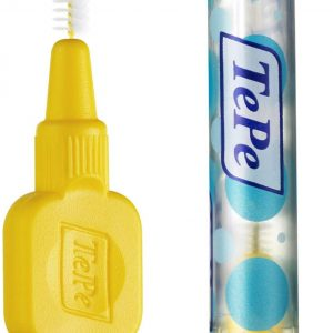 TePe-Interdental-brush_yellow_main